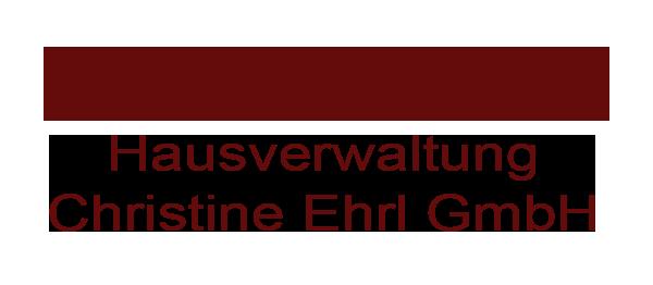 hausverwaltung-ehrl Logo